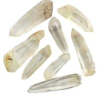 Water Structuring Set - 7 Lemurian Crystals SPECIAL OFFER!
