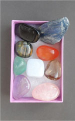 Chakra Kit - SPECIAL OFFER!